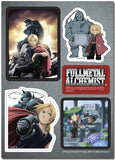Exclusive Full Metal Alchemist Brotherhood Bundle