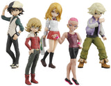Half Age Characters Tiger & Bunny Vol.1 Blind Box