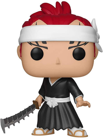 Bleach Renji Funko Pop