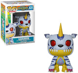 Digimon Gabumon Funko Pop