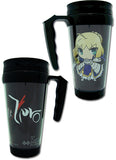 Exclusive Fate Zero Bundle