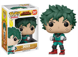 My Hero Academia Deku Funko Pop