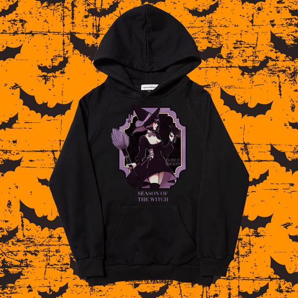ES Exclusive Season of Witch Hoodie