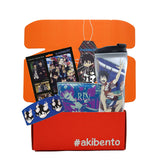 Exclusive Blue Exorcist Bundle Box