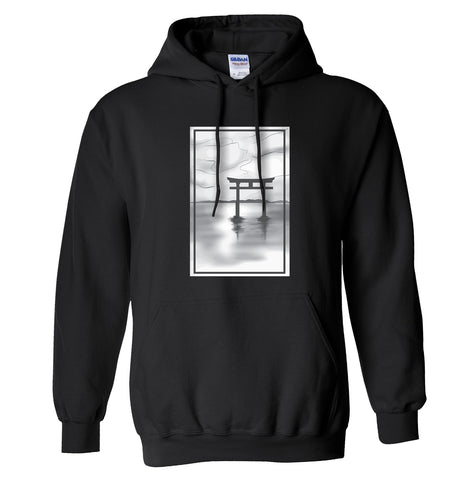 Holiday Exclusive Shirahige Shrine Hoodie