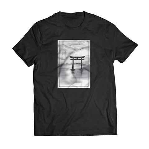 Holiday Exclusive Shirahige Shrine Tee