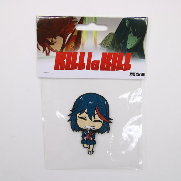 Kill La Kill Patch