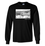 Akibento Holiday Exclusive Kinkaku-ji Long Sleeves