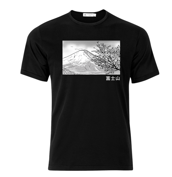 Akibento Holiday Exclusive Mt.Fuji T-shirt