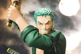 One Piece  Zoro Swordsman Moment Vol.1 Figure