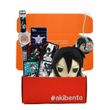 Black Butler Big Bundle