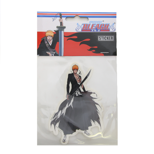 Bleach Sticker