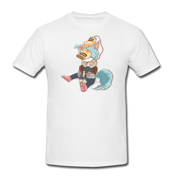 Kitten Villain T-shirt