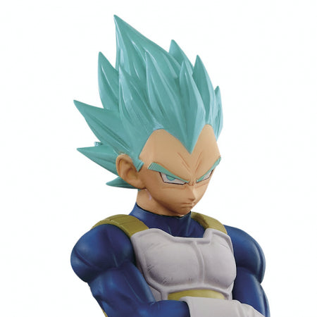 Vegeta DXF The Super Warrior 18cm