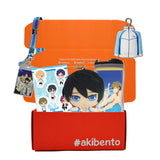 Akibento Exclusive Free! Bundle