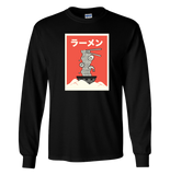 Ramen Long Sleeves Shirt