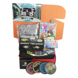 Akibento 2019 TRANSPORTED Box