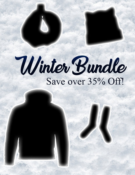 Akibento Exclusive Winter Bundle