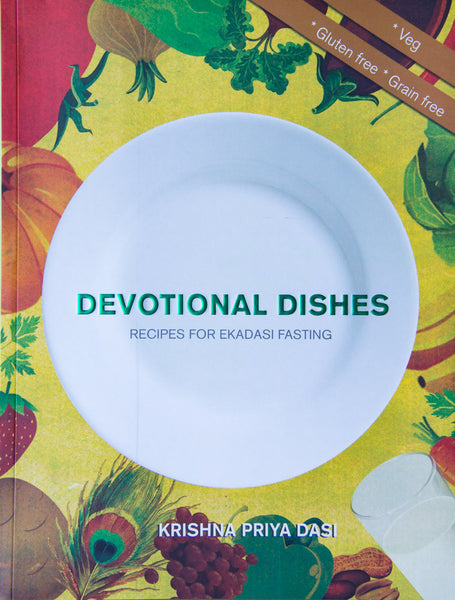 Devotional Dishes