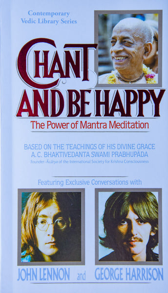 Chant and Be Happy