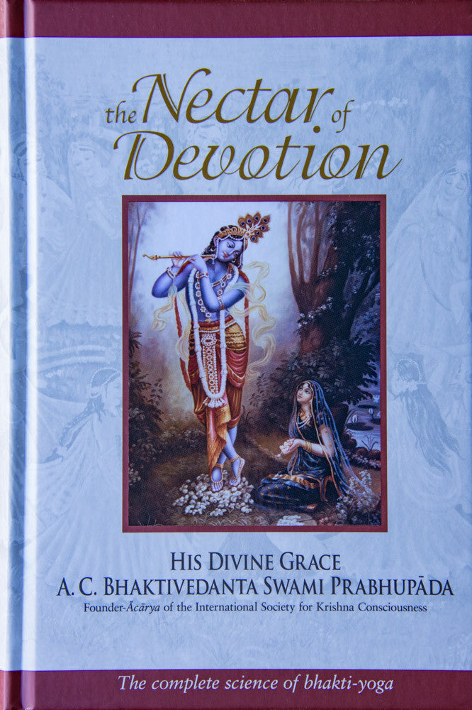 Nectar of Devotion
