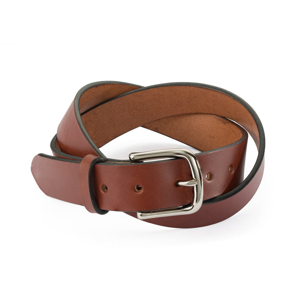 Classic Men's Medium Brown Belt