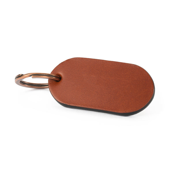 Chestnut Key Fob