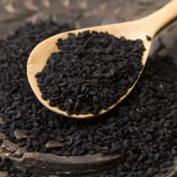 Black seed oil Botanical name: Nigella sativa