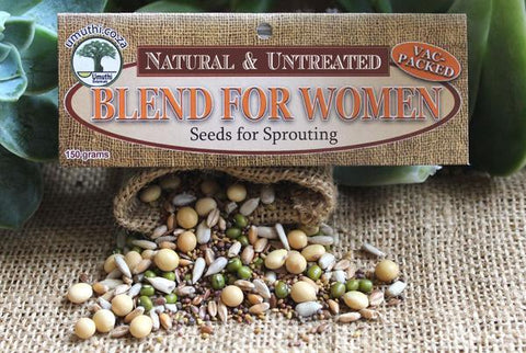 Blend for Woman - Seed Mix