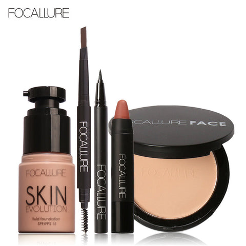 5Pcs Makeup Set