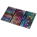 252  Colours Eyeshadow  Palette