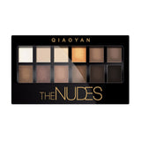 12 Colours  Eye Shadow Palette