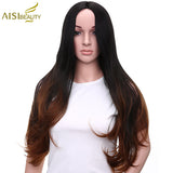 "30"" Ombre Synthetic Wig"