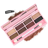 8 Colors  Eyeshadow