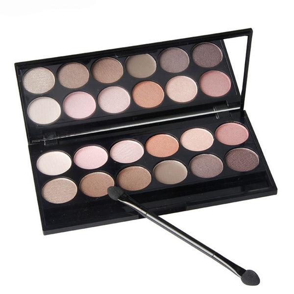 12 Colours Eyeshadow Palette