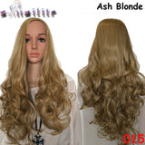 25inches 300g Hair Piece Wig Straight - Curly
