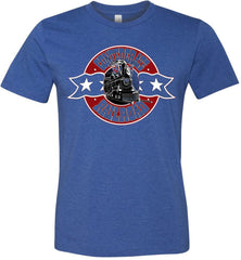 Confederate Railroad - Band tee