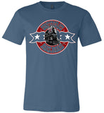 Confederate Railroad - Classic Short Sleeve Tee