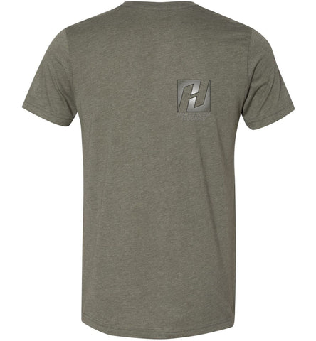 Henderson Flooring - Short Sleeve tee