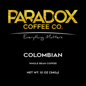 Open image in slideshow, 12oz Colombian