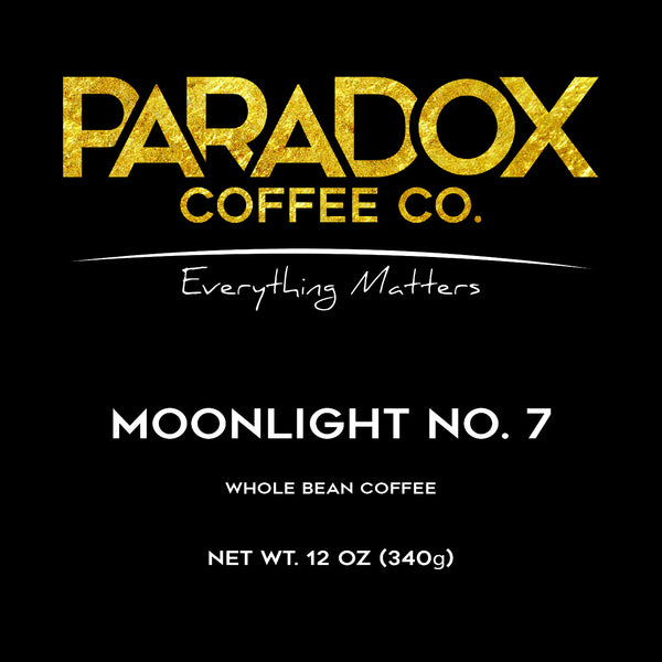 12oz Moonlight No. 7