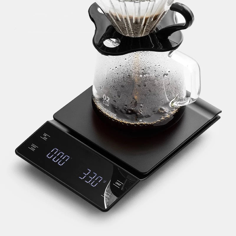 Coffee Scale - Waterproof