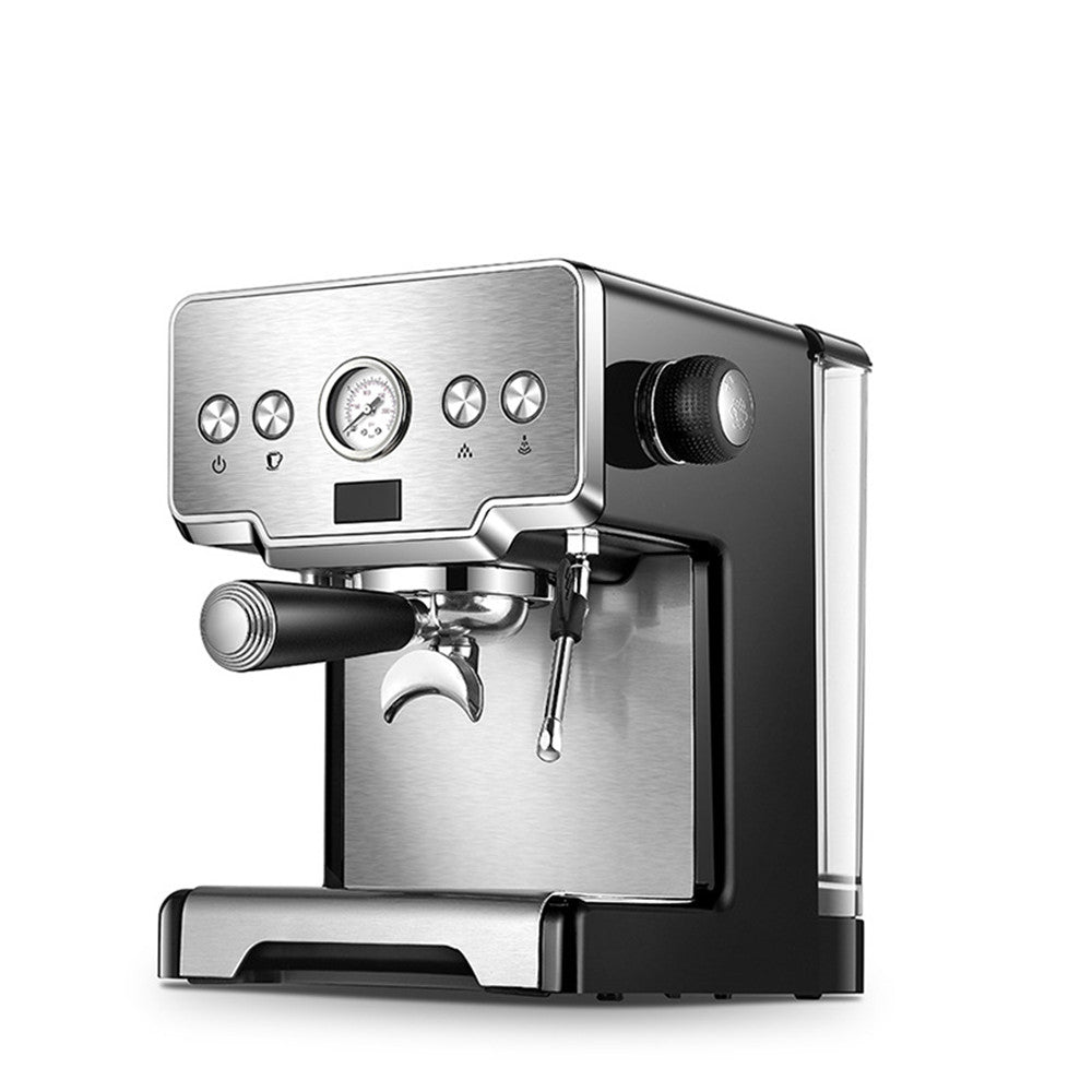 Italian Espresso Machine - Commercial Grade at Home