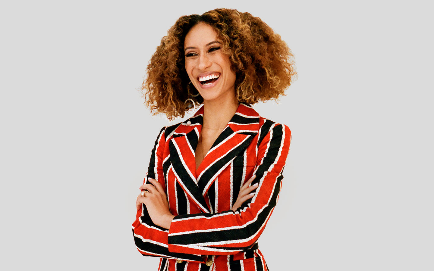 Elaine Welteroth Spills the Secret to Writing a New York Times Best Seller