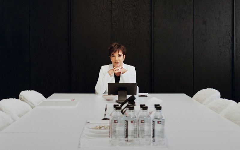 BOSS TALK: Our Exclusive Interview with Kris Jenner