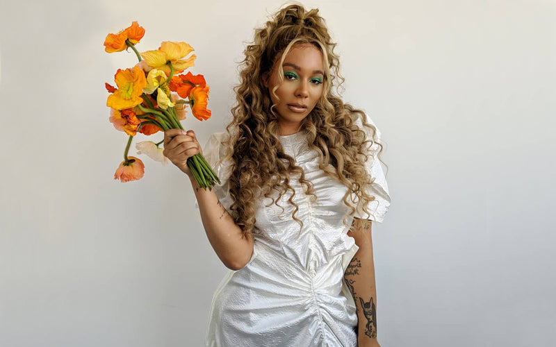 A Letter to My Future Self, by Munroe Bergdorf