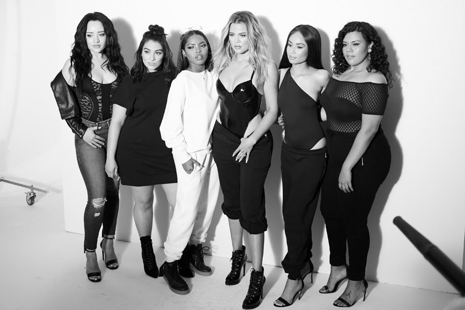 89170abfa66 BODY POSITIVITY We are proud to be leaders in the body positivity movement.  We feature women of all shapes
