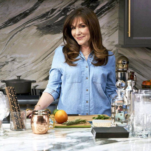 Host A Dinner Like Celebrity Party Planner, Mindy Weiss
