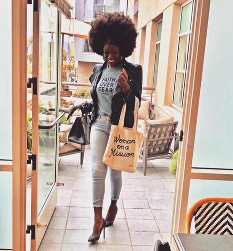 The Advice Bozoma Saint John Gave her Kindergartener is Key