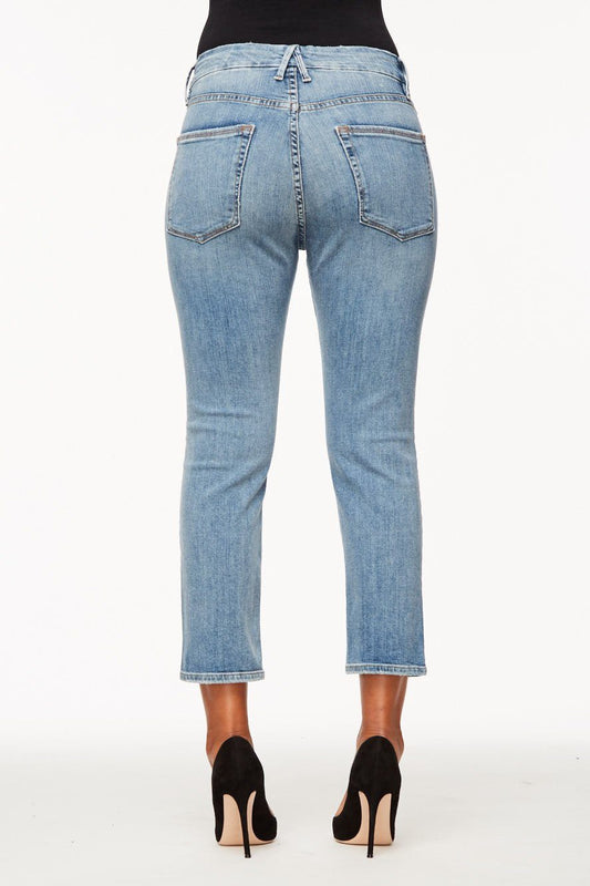 GOOD AMERICAN Reference Product - ColorNumber JEAN